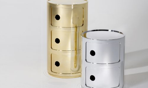 Kartell-COMPONIBILI_GOLD-SILVER