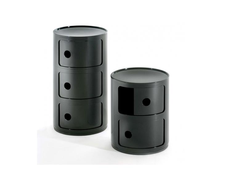 kartell componibili raumpunkt freiburg m bel design. Black Bedroom Furniture Sets. Home Design Ideas