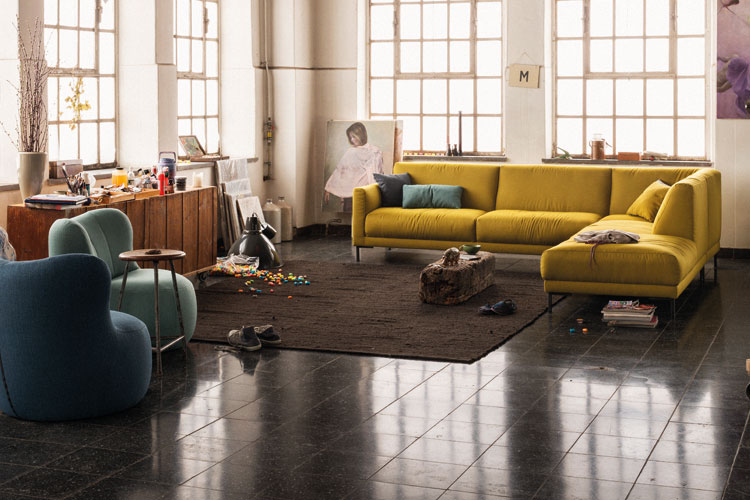 Sofa Freistil 141 Raumpunkt Freiburg Möbel Design