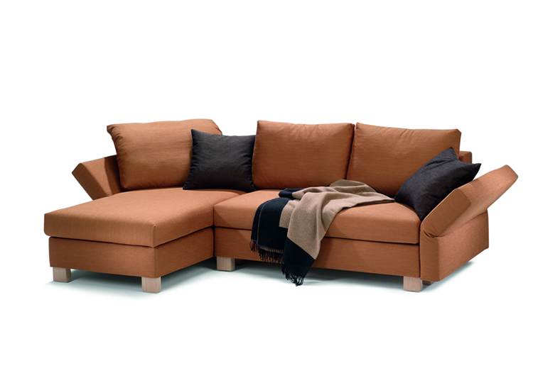 signet sofa good life raumpunkt freiburg m bel und design. Black Bedroom Furniture Sets. Home Design Ideas