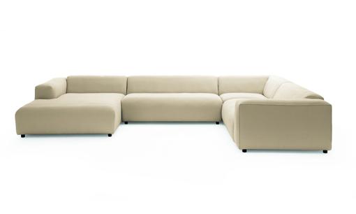 freistil 187 von rolf benz raumpunkt freiburg m bel. Black Bedroom Furniture Sets. Home Design Ideas