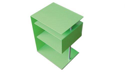 x-centric-grün